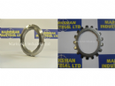LOCK NUTS AND TAB WASHERS